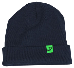 PLANET ECLIPSE CORE BEANIE - NAVY