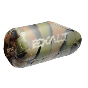 Exalt 48ci Tank Cover -Jungle Camo