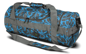 PLANET ECLIPSE GX2 HOLDALL GEAR BAG - FIGHTER BLUE