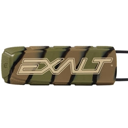 Exalt Bayonet Barrel Cover - Jungle Camo Swirl