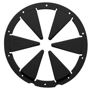 Exalt Rotor Feed Gate- Black