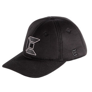 Exalt Padded Bounce Hat - Black