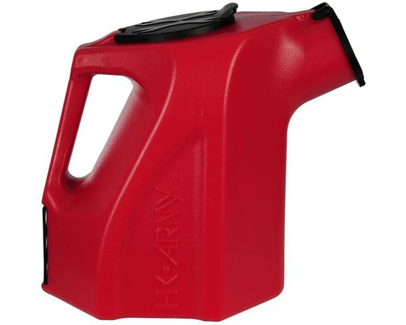 HK Army Reload 1000 Round Paintball Hauler / Pod Filler - Red