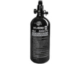 HK Army 48/3000 psi Aluminum Compressed Air Tank- Black