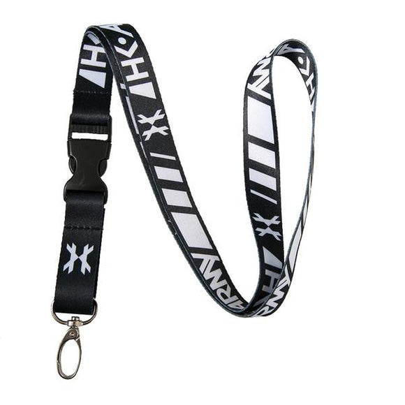 HK Army Lanyard- Black