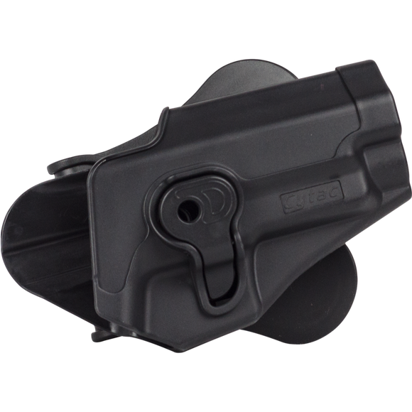 Cytac Hardshell FastDraw Holster (Model: SIG P226 / Paddle Mount)
