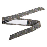 HK Army Hostilewear Headband- Skulls - Forest