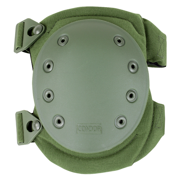 CONDOR TACTICAL KNEE PADS- OLIVE
