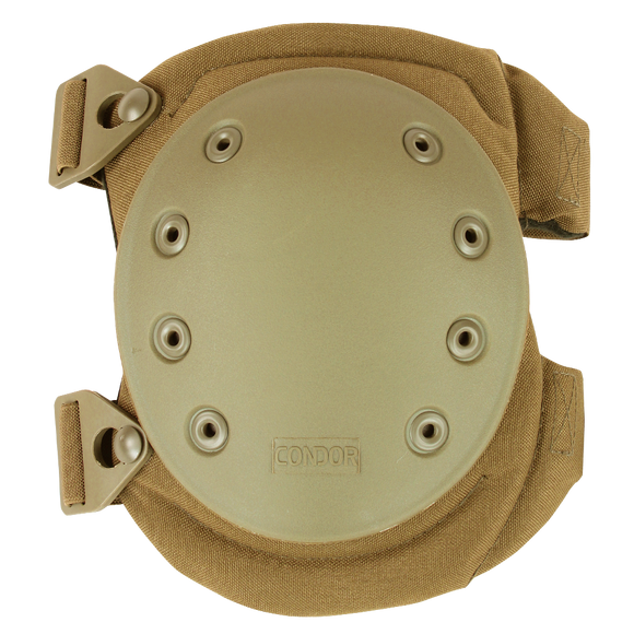 CONDOR TACTICAL KNEE PADS- COYOTE
