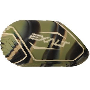 Exalt Tank Cover - Medium - Jungle Camo Swirl
