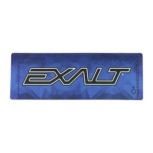 Exalt V2 Tech Mat- Large - Blue