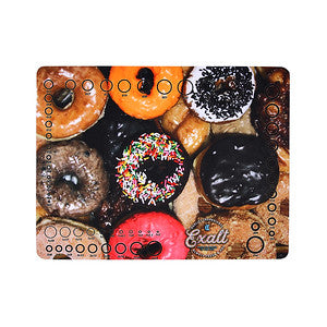 Exalt V2 Tech Mat- Small - Donuts