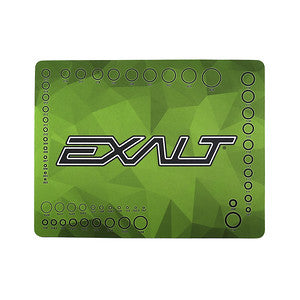 Exalt V2 Tech Mat- Small - Lime