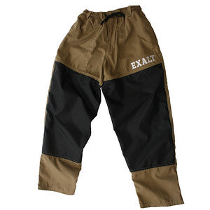 Exalt Throwback Pants- Tan