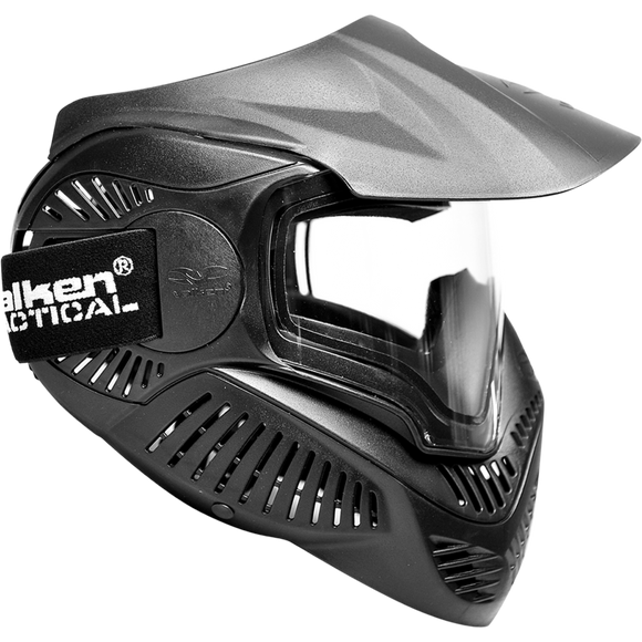 Valken MI-7 Thermal Goggle System - Black