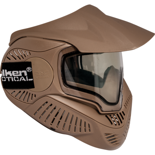Valken MI-7 Thermal Goggle System -Tan