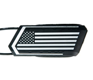 HK Army Ball Breaker Barrel Cover -  USA Black