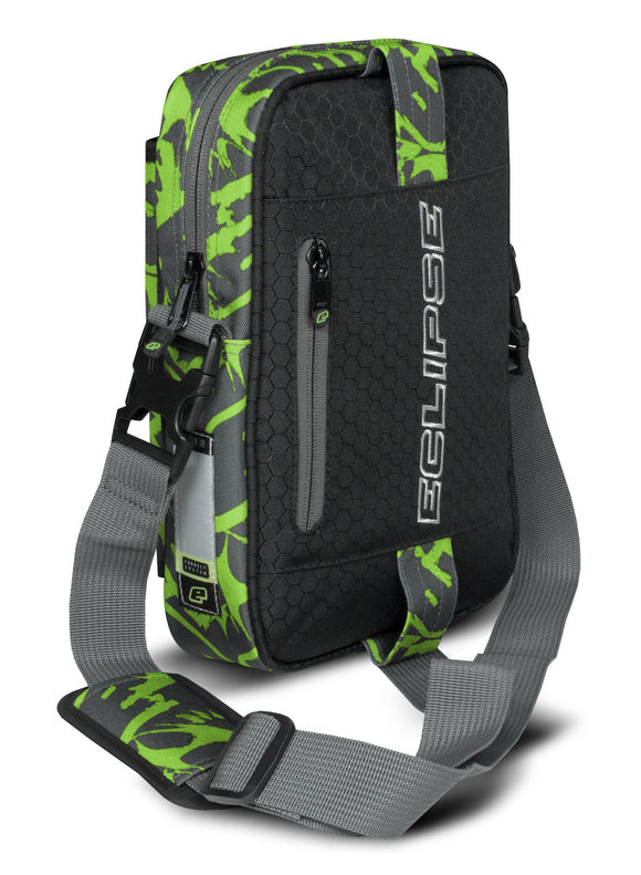 PLANET ECLIPSE GX2 MARKER PACK - FIGHTER GREEN