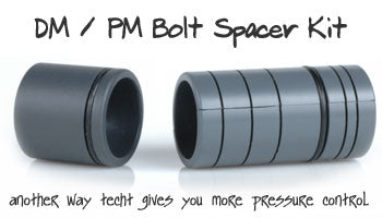 TechT Bolt Spacer Kit DM/PM