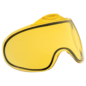 PROTO AXIS PRO/SWITCH FS/SWITCH EL THERMAL MASK LENS - YELLOW