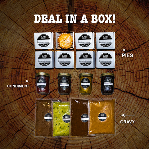 Deal In A Box!