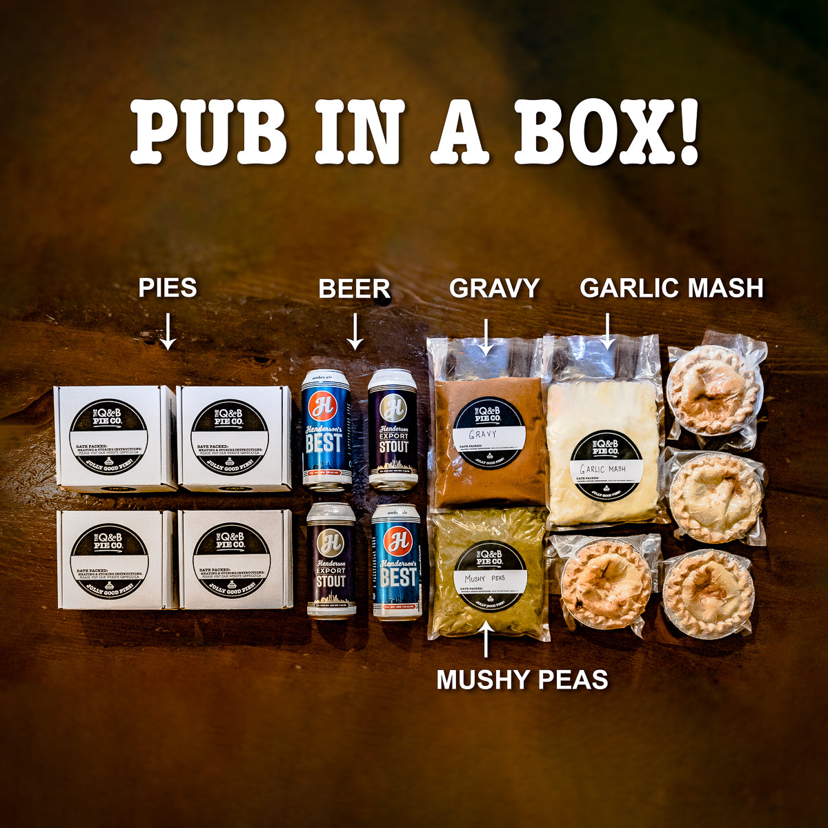 Pub In A Box!