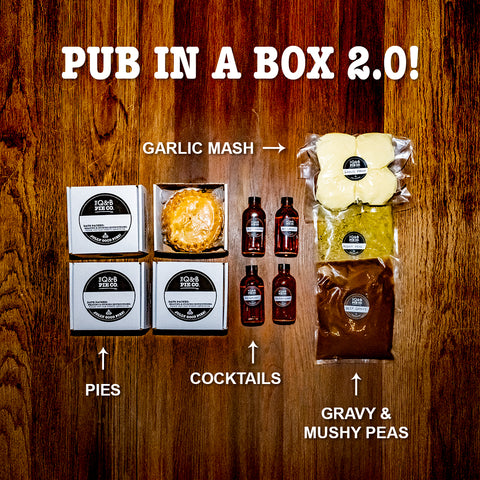 Pub In A Box 2.0!