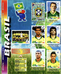 Francia 1998 Panini FIFA World Cup album