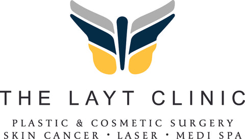 The Layt Clinic Logo