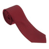 Burgundy Tie-The Suit Spot-Wedding Suits-Wedding Tuxedos-Groomsmen Suits-Groomsmen Tuxedos-Slim Fit Suits-Slim Fit Tuxedos-Online wedding suits