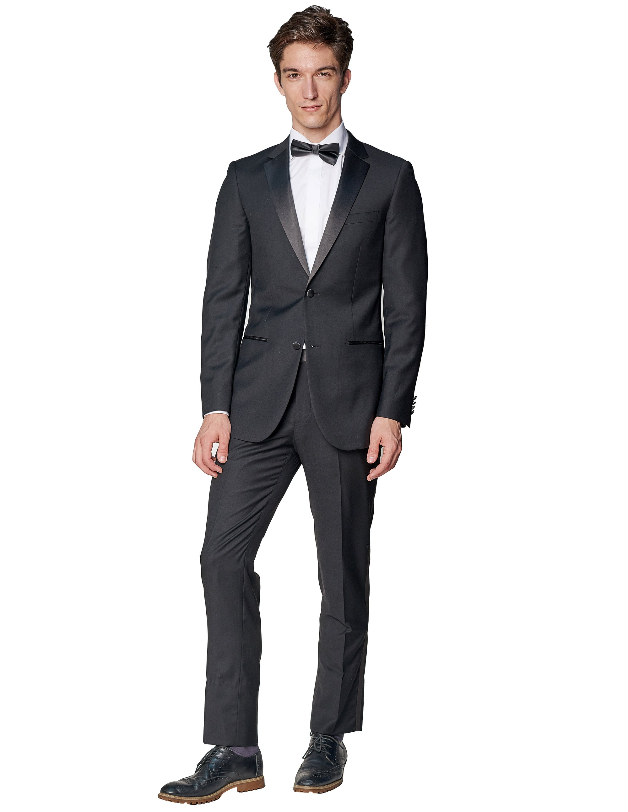 100% Wool Wedding Tuxedos