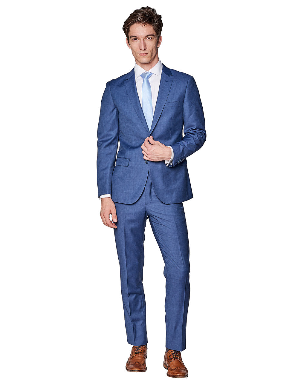 100% Wool Wedding Suits