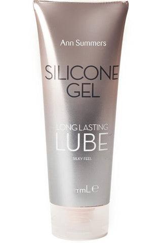 L002E - Ann Summers Silicone Gel - Silicone Based Female Lubricant
