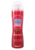 Durex Play Strawberry Lubricant Doctor Crocodildo