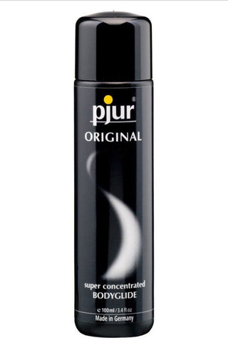 L004C1 - Pjur Original 100 ml- Super Concentrated Silicone Lubricant