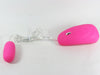 Pure Egg Vibrator Crocodildo 1