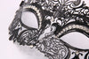 boudoir diamante mask crocodildo 01