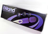iWand Rechargeable Silicone Massage Vibrator Crocodildo _5