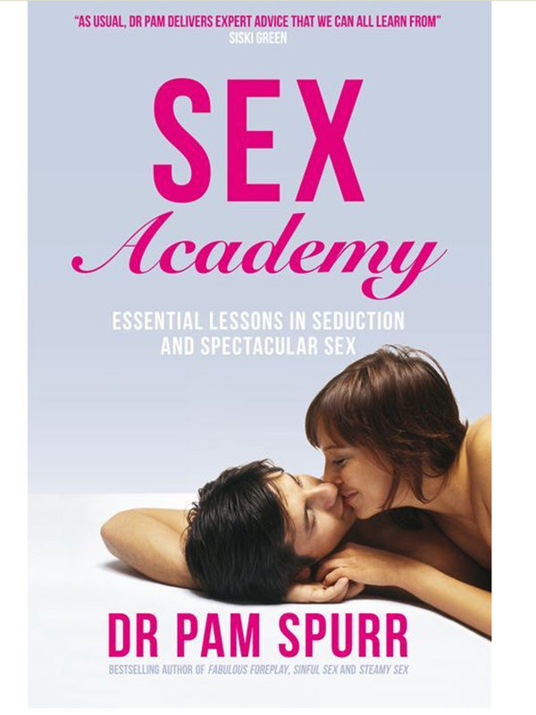 spurr sex academy crocodildo