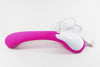 The Sultan Rechargeable Vibrator Crocodildo 07