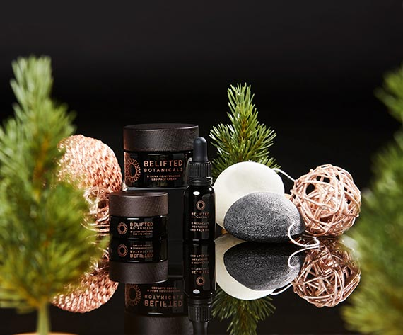 BeLIFTED Skincare Bundle