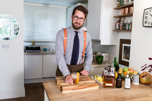 Cocktail Selection - How to Make an Old Fashioned Cocktail