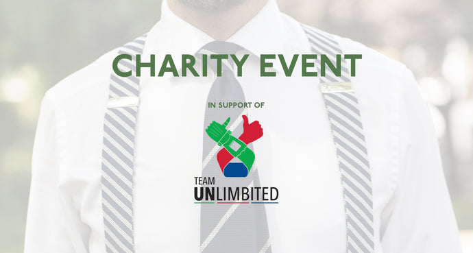 Charity Events in support of Team UnLimbited