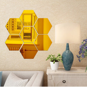 honeycomb design