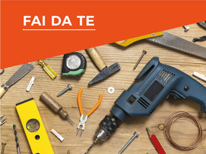 Fai da Te Happy Casa Shop Online