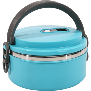 GUSTO CASA - LUNCH BOX 1 SCOMPARTO 0,85 LT - COLORI ASSORTITI