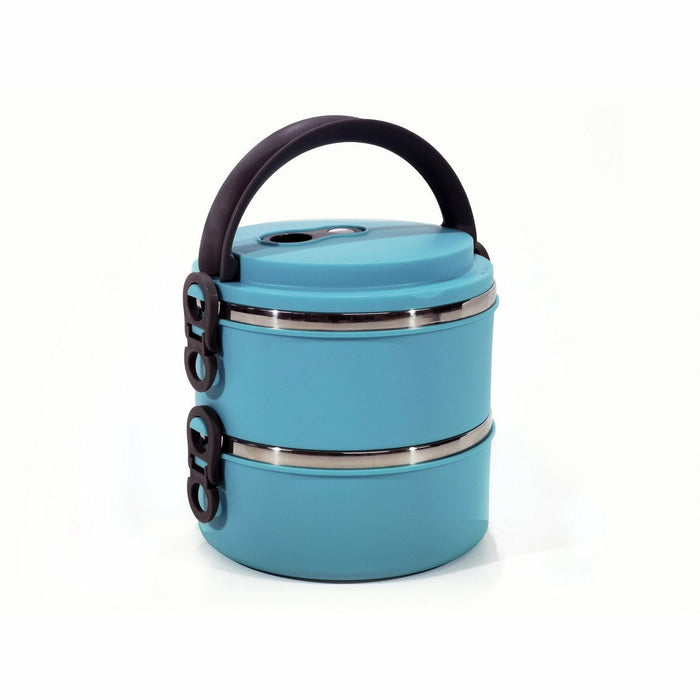 GUSTO CASA - LUNCH BOX 2 SCOMPARTI 1,7 LT