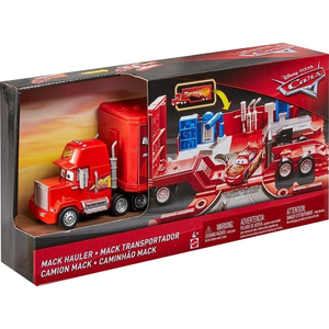 CARS 3 TRUCK TRANS LARGE LEAGUE