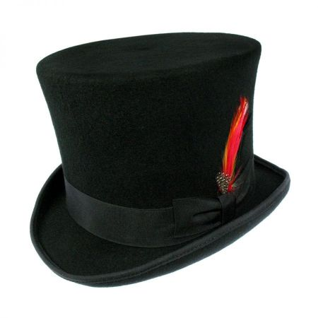Victorian Tophat