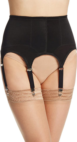 Medium Shaping Stretch Garter Belt